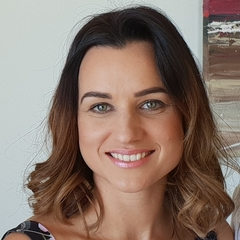 Amandapavokovic