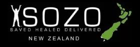Sozo Ministries Website