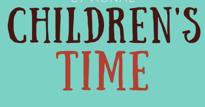 Children's Time image