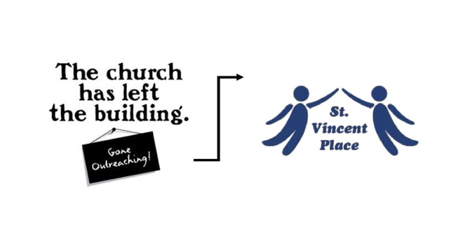 Vincent Place Soup Kitchen