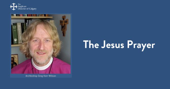 The Jesus Prayer image