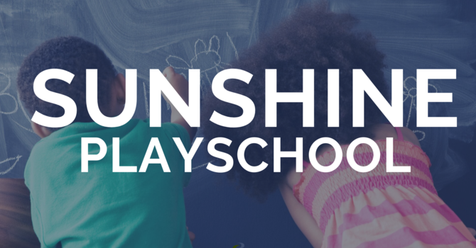 Sunshine Playschool