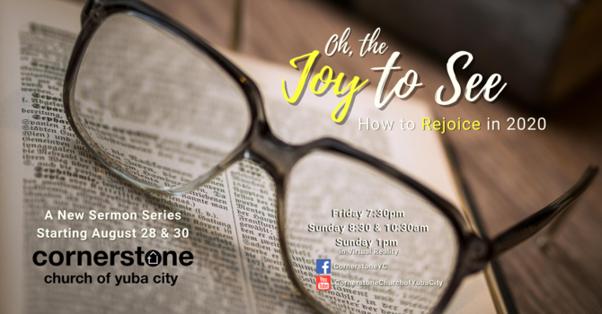 The Path to Joy: The Community of God