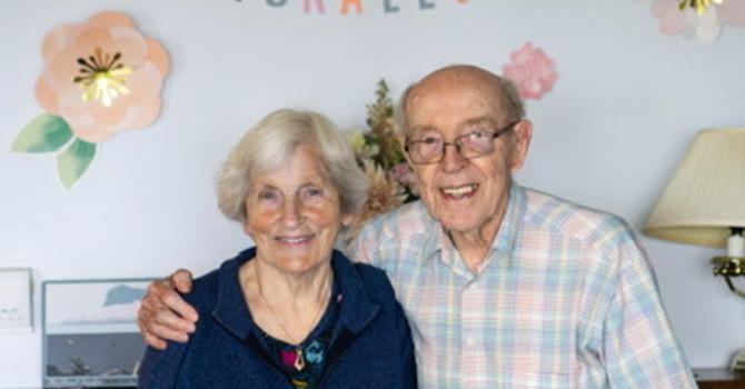 Ken and Jill send their best! image