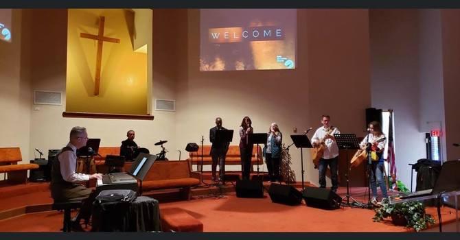 Worship Team Members Needed image