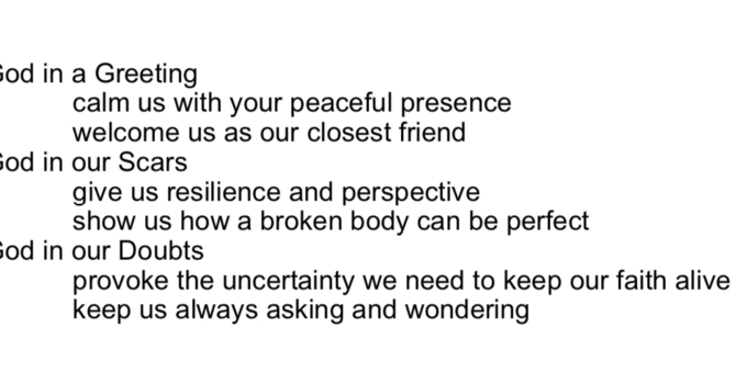 Reflections on the Resurrection image