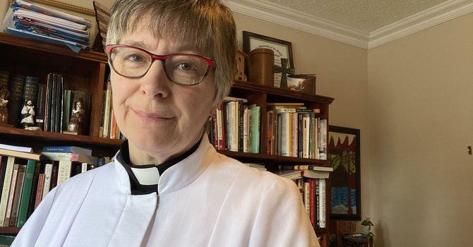 Peggy's sermon for September 20, 2020 image