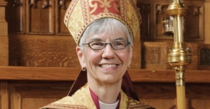 Archbishop Melissa's Pastoral Statement on Racism image