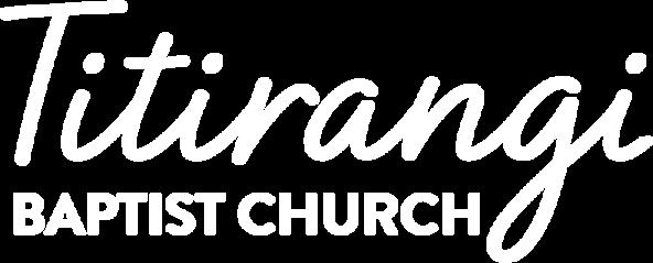 Titirangi Baptist Church