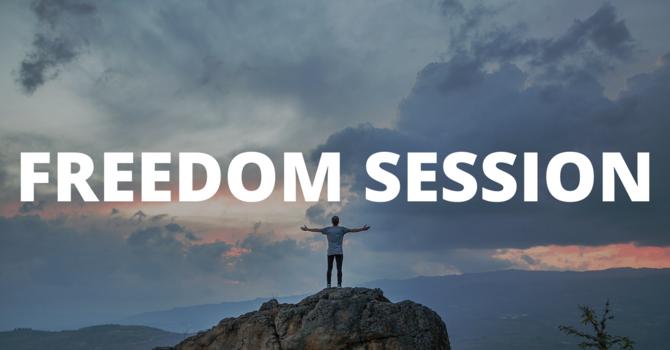 Freedom Session