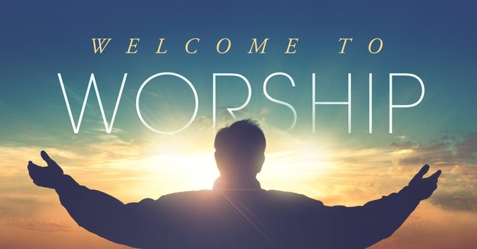 Sunday Worship Services at 9am & 10:30am