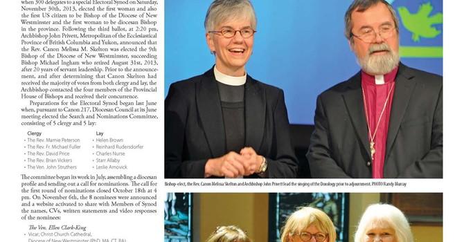 January 2014 Topic image