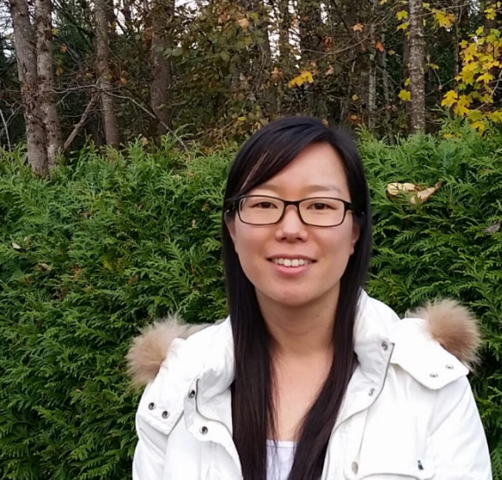 Ms. Kim