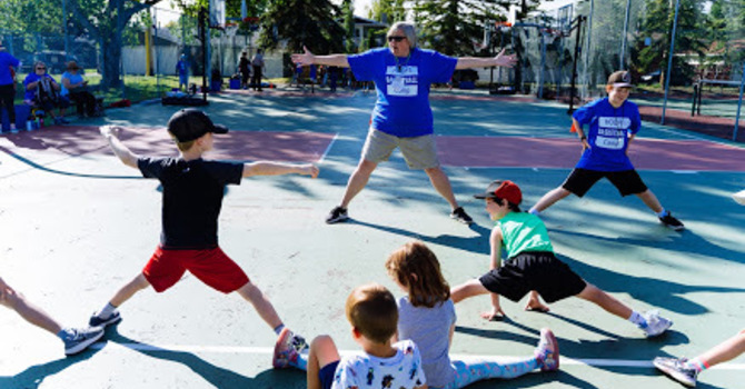 HOOPs Basketball Camp 2019 image