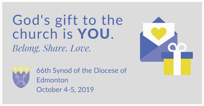 66th Synod - 2019