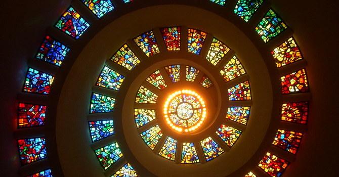 Wednesday Evening Centering Prayer
