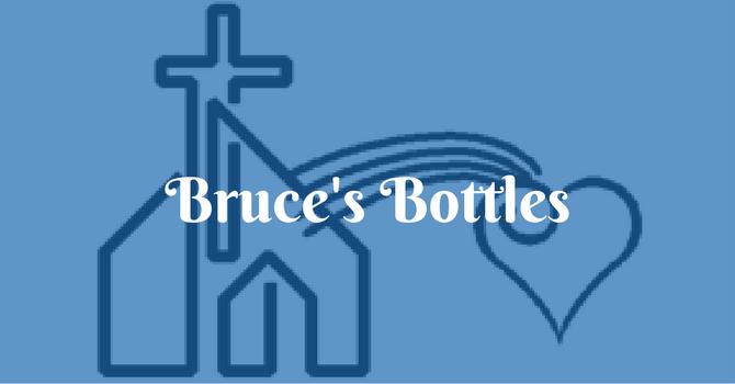 Bruce's Bottles