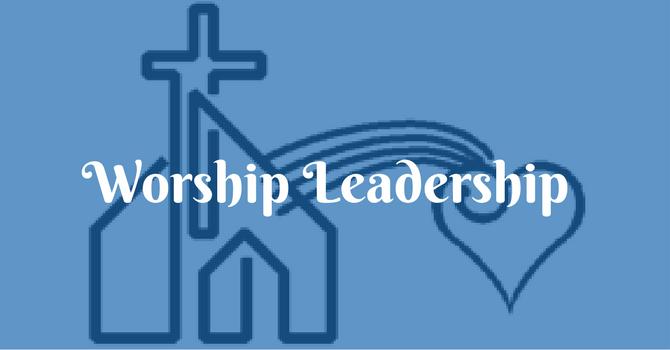 Worship Leadership