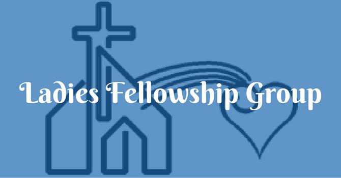 Ladies Fellowship Group