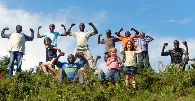 Ngorika Children's Home image
