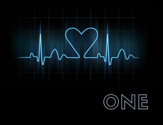 ONE HEART - Values Series