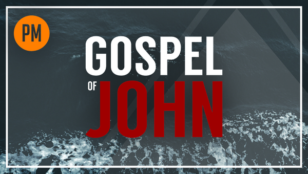 (PM) GOSPEL OF JOHN