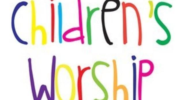 August 1 Children Worship (Luke 22:1-13)