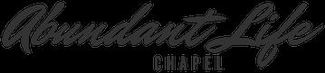 Abundant Life Chapel