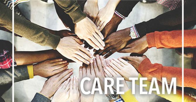 Care Team/Benevolence