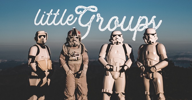 littleGroups