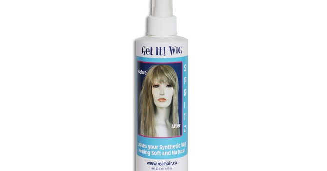 Get It! Professional Wig Spritz