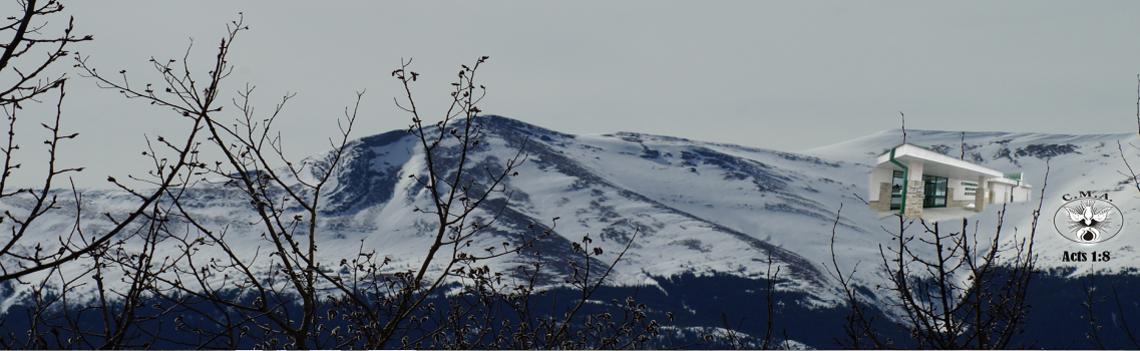 Cornerstone Mountain Assembly