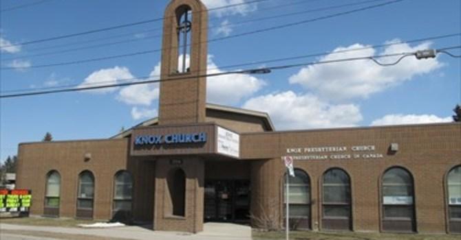 St. Martin's (Knox Presbyterian)