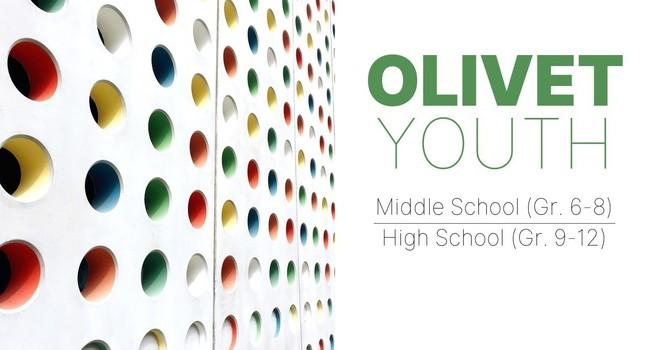 September 4 Olivet Youth image