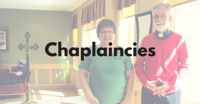 Chaplaincies