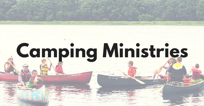 Camping Ministries