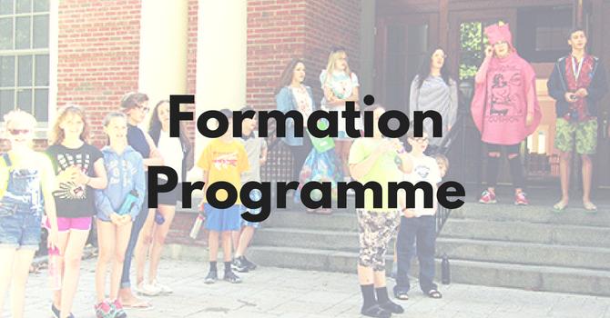 Formation Program