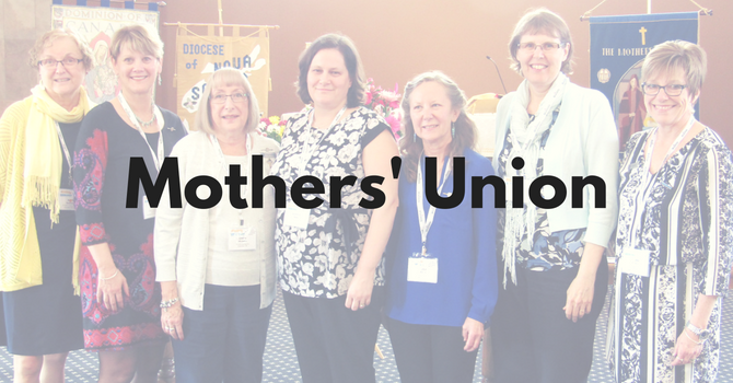 Mothers' Union