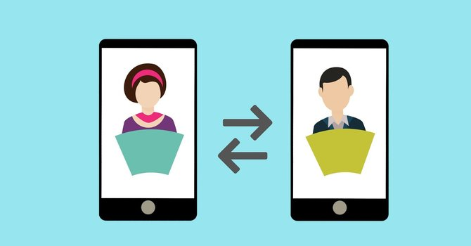 3 Ways to Connect Online While Apart