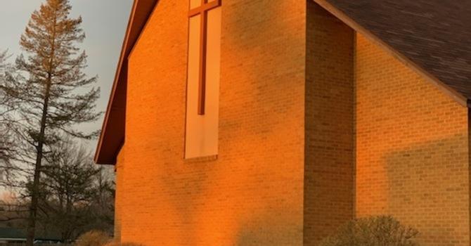 Hello church! March 7, 2021 image