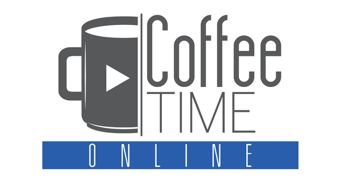 Coffee Time Online image