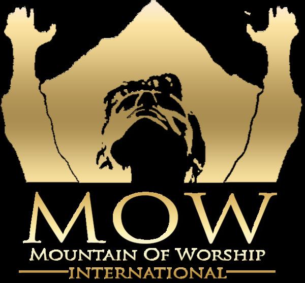 MOW - Mountain Of Worship