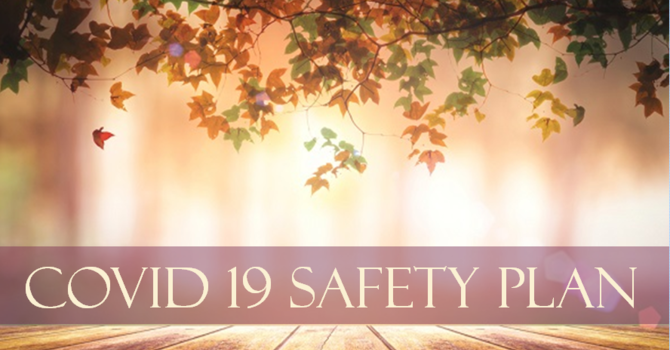 St. Helen's COVID 19 Safety Plan image