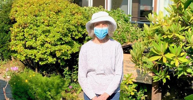 Loving Care for St. Helen's Memorial Garden image