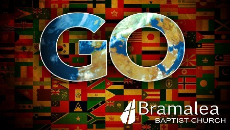 Glocal Missions Month