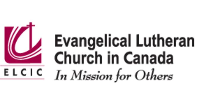 Evangelical Lutheran Church in Canada