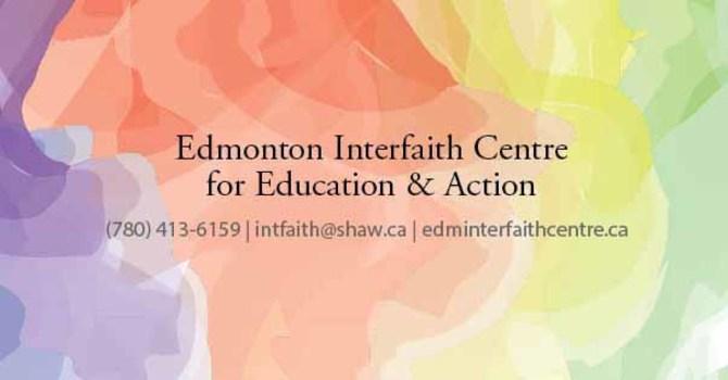 Edmonton Interfaith Centre