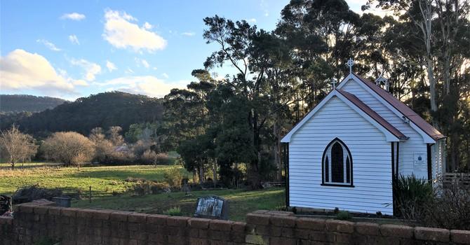 Tasman Church