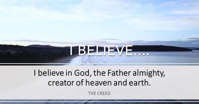 God: Father