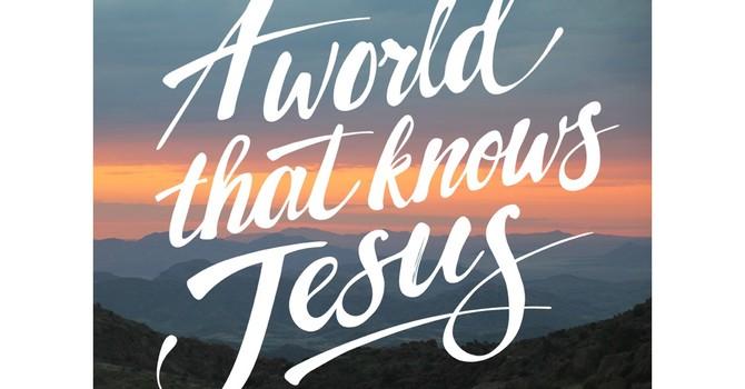 Romans 10 Sharing the Good News of Jesus
